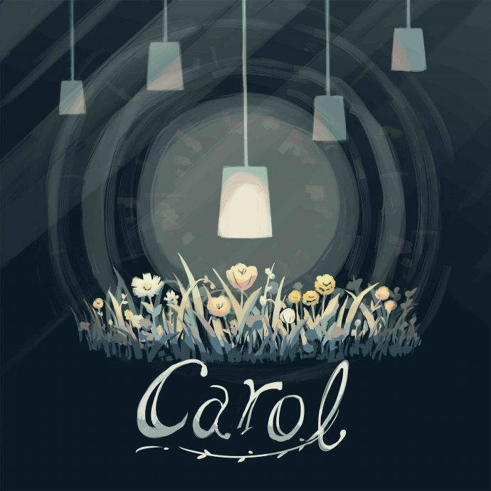 Digital Single</br>「Carol」
