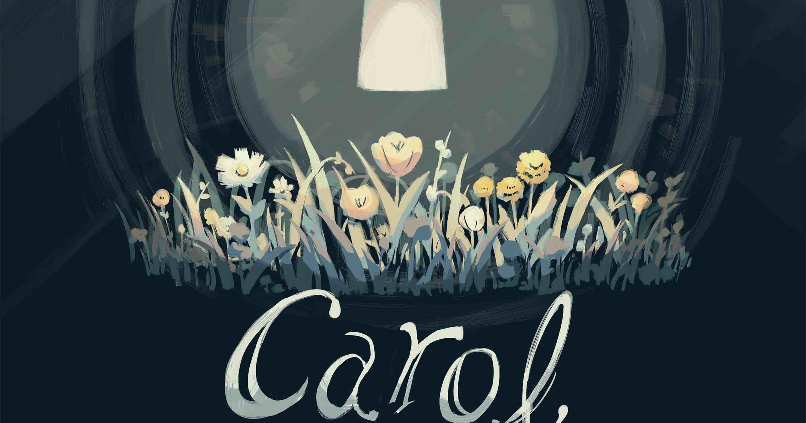 7.15 Digital Single「Carol」