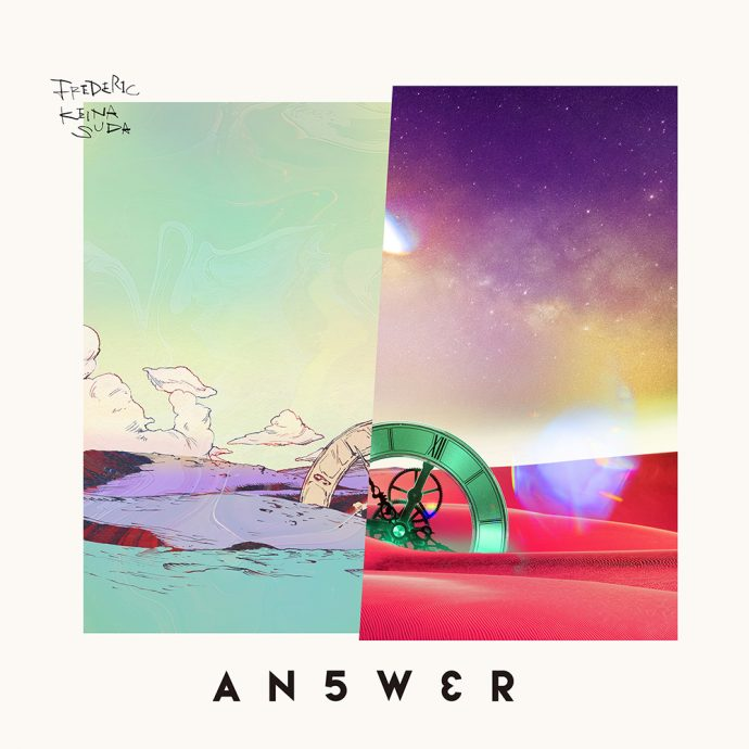 Collaboration EP</br>「ANSWER」